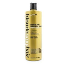 Sexy Hair Blonde Bombshell Color Preserving Conditioner (1000 ml)