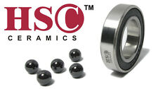 HSC Ceramic Bearing-Fulcrum Racing Zero and 1 Wheel Bearing Set (2014)