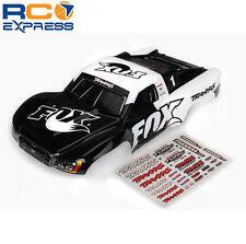 Traxxas Fox Edition Body Slash (Painted) TRA6849