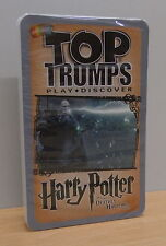 Harry Potter Deathly Hallows part 2 Playing cards Top Trumps