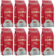 Gimoka Gran Bar Espresso Kaffeebohnen 1 kg x 8
