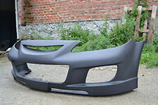 Front bumper MPS style for Mazda 6/Atenza (1 generation)