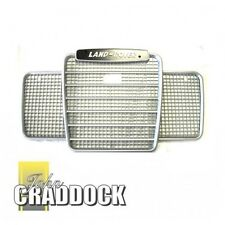 LAND ROVER SERIES 3  NEW FRONT GRILL