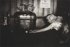 "Marilyn Monroe~Playing Pool~Billiards~Shooting Pool~Poster~Photo~20"" x 30"""