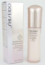 Shiseido Benefiance WrinkleResist24 Day Emulsion SPF 18 75 ml / 2.5 oz NIB