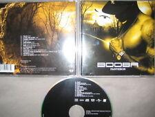 CD Booba – Panthéon - French Rap Hip-Hop Mc Solaar Lunatic IAM Tandem Sefyu