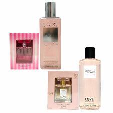 Victoria's Secret Gift Set 8.4 Oz Fragrance & 1 Oz Perfume Mist Edp Mix Match Vs
