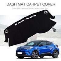 Xukey Dash Mat Dashmat Dashboard Cover For Toyota CHR C-HR 2016 - 2019