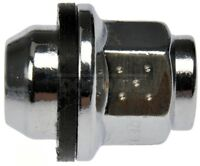Wheel Lug Nut-Nut - Boxed Dorman 611-210