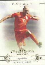 Futera Unique 2015  -  Arjen Robben  #082