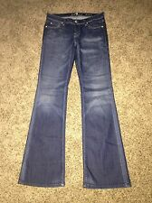New Lot Of 40 Pair W/Tags, W/out Tags And Gently Worn Designer Jeans Sz 27-28