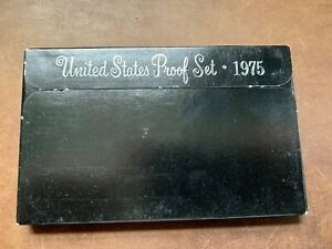 1975-S US MINT PROOF SET