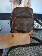 Louis Vuitton monogram crossbody bag, with dustbag