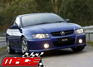 MACE PACE-SETTER PACKAGE FOR HOLDEN COMMODORE VZ ALLOYTEC LY7 LE0 LW2 3.6L V6