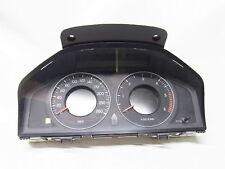volvo s60 kombiinstrument 31327585aa diesel tacho tachometer cluster clock