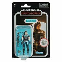 "Star Wars: The Mandalorian - Cara Dune 3.75"" Action Figure PN00054408"