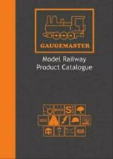 Gaugemaster GM360 2019/2020 Model Railway Product Catalogue