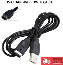 USB Power Charging Cable For SP NDS Nintendo Gameboy Hot Charger Cable Advance