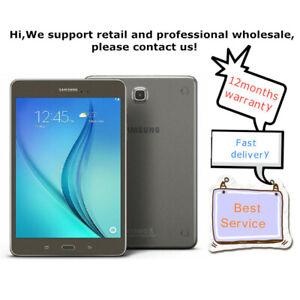 Samsung Galaxy Tab A 8.0 WiFi SM-T350 16GB ROM GPS Android Tablet PC