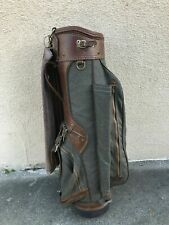 Hot Z Vintage Golf Bag Made In Usa Local Pickup In Los Angeles, Ca