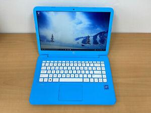 "HP STREAM 14-ax050sa 14"" LAPTOP, 4 GB, 32 GB eMMC, INTEL CELERON, WIN 10"