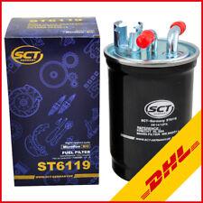 Kraftstofffilter Dieselfilter AUDI A4 2.0 TDI quattro 16V Cabriolet A6 Avant