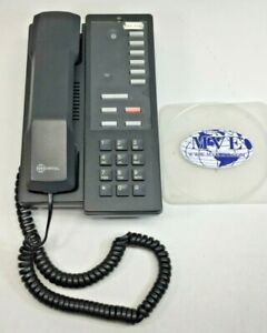 LOT 5 MITEL SUPERSET 401+ 9113-5XX-002-NA DIGITAL PHONE W/ HANDSET