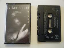 JULIAN LENNON - MR. JORDAN - CASSETTE TAPE - VIRGIN (1989)