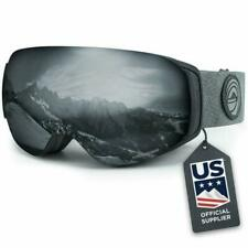 Wildhorn Outfitters Roca Ski & Snowboard Goggles