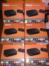 Roku-Premiere-4K-HD-Streaming-Device-NEW-SEALED