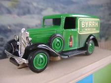 1/43 Eligor (France)  Citroen 500 KG camionnette 1934