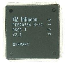 INFINEON PEB20534 H-52 DSCC 4 V2.1