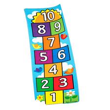 Puzzle gioco campana 13 pz tappeto morbido componibile giocattolo bimbi regalo