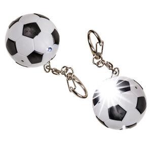 Light Up Football Keyring - Cracker Filler Gift   Cracker Fillers & Gifts