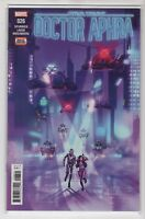 Star Wars Doctor Aphra Issue #26 (1st Print 2018)