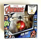 Marvel Avengers Iron Man Flying UFO Ball by WorldTech Toys