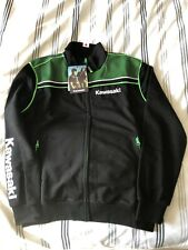 Genuine Kawasaki Super Bike Sudadera de BSB/WSBK