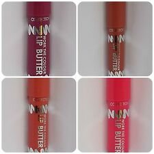 Collection Work the Colour Lip Butter, Choice of Shades