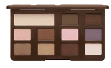 Too Faced Matte Chocolate Chip Eye Shadow Palette  - New In Box