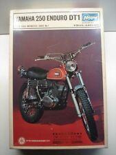 Hasegawa Yamaha Motorcycle Model Building Toys