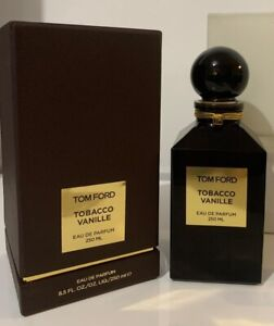Tom Ford Tobacco Vanille 10ml Spray Authentic EDP