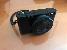Sony DSC-RX100 VII - Purchased In 2020 - Black