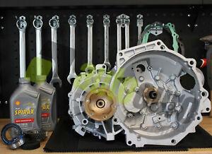 Getriebe LLL VW Golf VI 6 2.0TDI 12-Monate Garantie TOLL