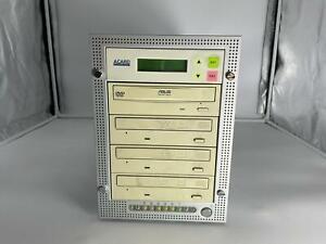 ACARD CD/DVD duplicator