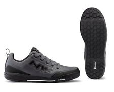 Northwave Clan Flat MTB Shoe (Grey) (EU 46)