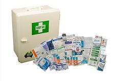 UFirst First Aid Kit : National B Standard Workplace in Wallmount Case
