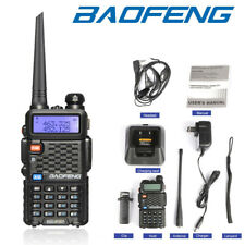 Baofeng BF-F8+(UV-5R Upgrade) Two Way Radio Scanner Transceiver Walkie Talkie