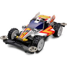 TAMIYA 18625 Mini 4WD Racer Pro 1/32 Dash 1 Emperor MS Chassis MODEL RACE CAR