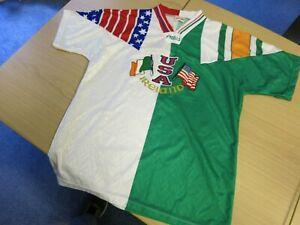 republic of ireland football shirt