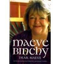 Dear Maeve-Maeve Binchy